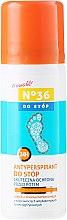 Духи, Парфюмерия, косметика Антиперспирант для ног - Pharma CF No.36 Deodorant