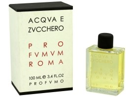Духи, Парфюмерия, косметика Profumum Roma Acqua e Zucchero - Парфюмированная вода