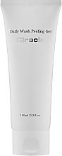 Духи, Парфюмерия, косметика Пилинг-скатка для чувствительной кожи - Ciracle Pore Control Daily Wash Off Peeling Gel