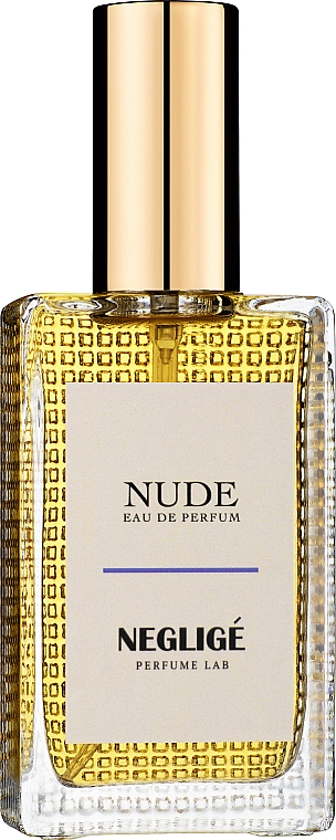 Neglige Nude - Парфюмированная вода