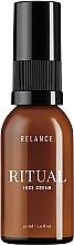 Крем для лица увлажняющий с гиалуроновой кислотой и маслом макадамии - Relance Hyaluronic Acid +Macadamia Oil Face Cream — фото N5