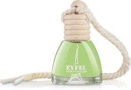 "Духи, Парфюмерия, косметика Освежитель воздуха ""Jasmine"" - Eyfel Perfume Mini Aroma Jasmine"