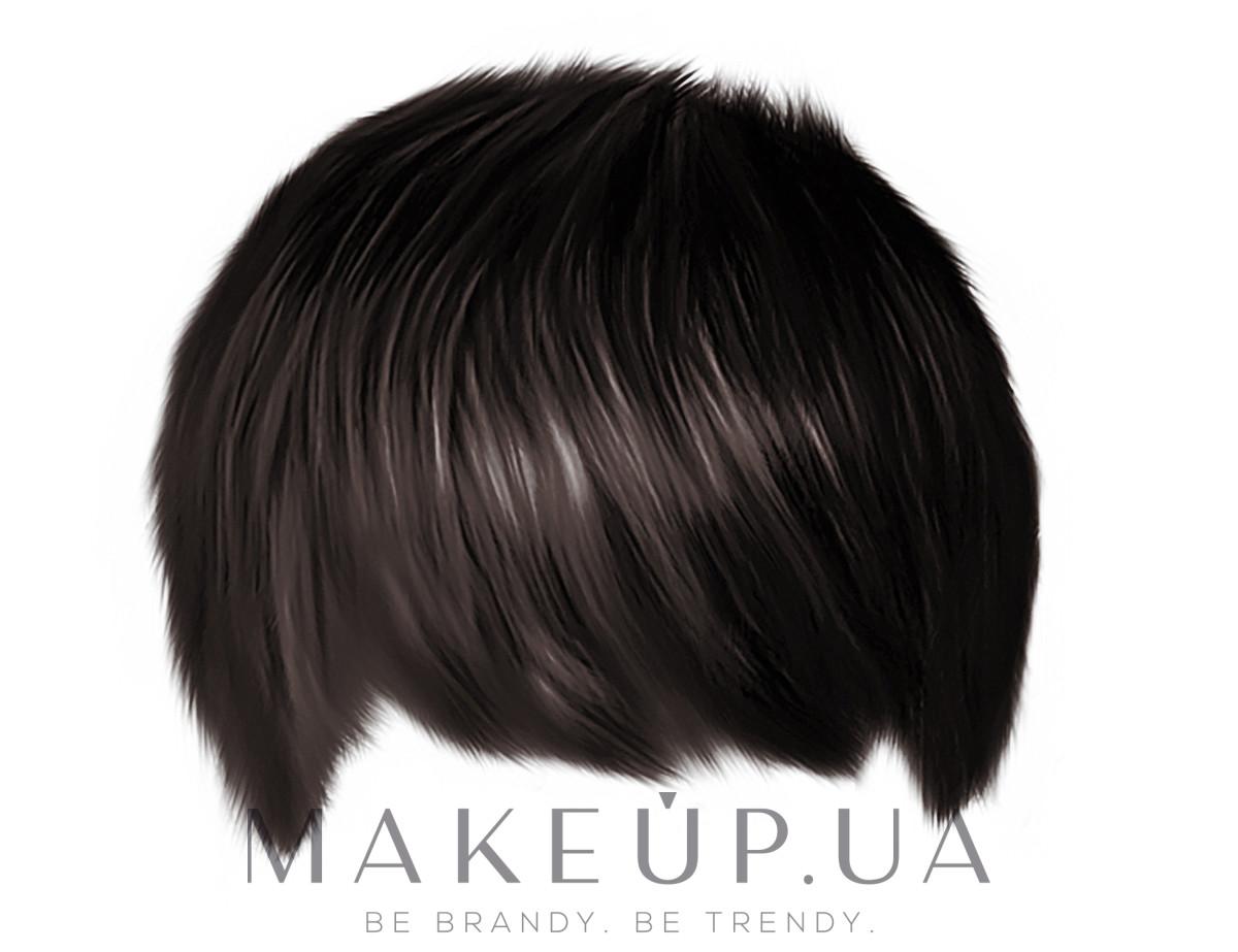 Окрашивающий гель для волос - L'Oreal Professionnel Cover 5 (3x50ml) — фото 3 - темный шатен