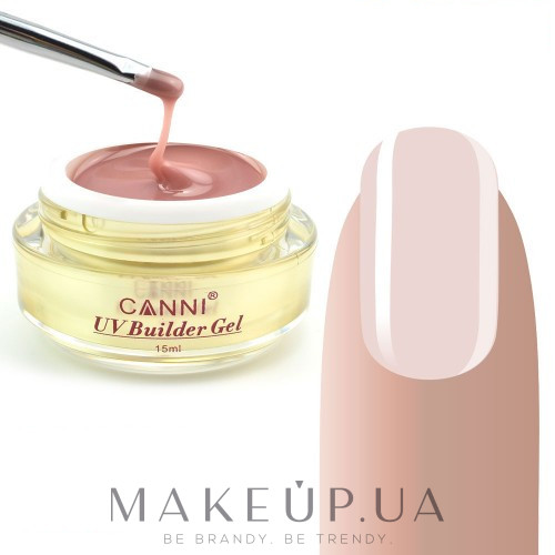 canni uv builder gel для чего