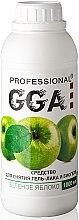 """Духи, Парфюмерия, косметика Средство для снятия гель лака """"Яблоко"""" - GGA Professional"""