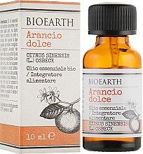 Духи, Парфюмерия, косметика Чистое масло сладкого апельсина - Bioearth