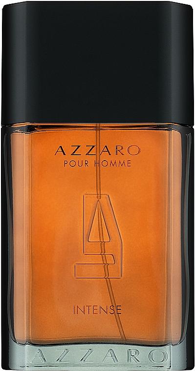 Azzaro Pour Homme Intense - Парфюмированная вода