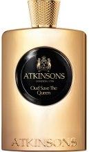 Духи, Парфюмерия, косметика Atkinsons Oud Save The Queen - Парфюмированная вода (тестер с крышечкой)
