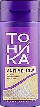 Духи, Парфюмерия, косметика Шампунь нейтрализатор желтизны с эффектом биоламинирования - Тоника