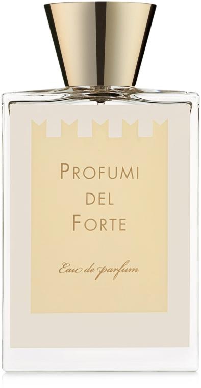 Profumi del Forte Tirrenico - Парфюмированная вода