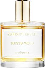Духи, Парфюмерия, косметика Zarkoperfume Buddha-Wood - Парфюмированная вода (тестер с крышечкой)