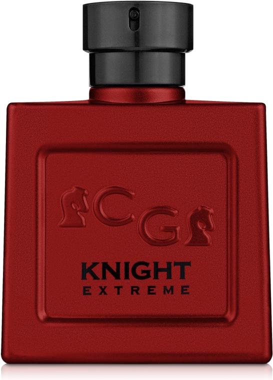 Christian Gautier Knight Extreme Pour Homme - Туалетная вода