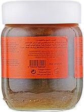 Мило - Morjana Hammam Essentials Refill Black Soap — фото N2
