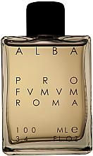 Духи, Парфюмерия, косметика Profumum Roma Alba - Парфюмированная вода