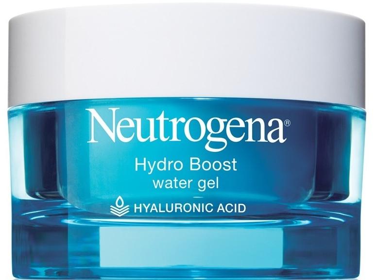 Увлажняющий гель для лица - Neutrogena Hydro Boost Water Gel