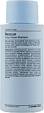 Духи, Парфюмерия, косметика Восстанавливающий шампунь для защиты цвета волос - J Beverly Hills Blue Colour Rescue Colour Repair Shampoo