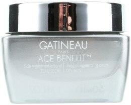 Духи, Парфюмерия, косметика Комплексный регенерирующий крем для сухой кожи - Gatineau Age Benefit Integral Regenerating cream for Dry skin