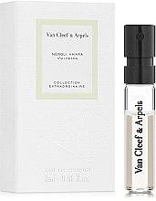 Духи, Парфюмерия, косметика Van Cleef & Arpels Collection Extraordinaire Neroli Amara - Парфюмированная вода (пробник)