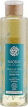 Духи, Парфюмерия, косметика Шампунь сила и сияние - Naobay Ecocert Vitality And Shine Shampoo