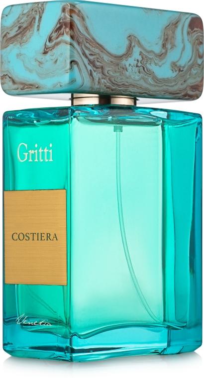 Dr. Gritti Costiera - Парфюмированная вода