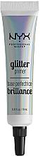 Духи, Парфюмерия, косметика Праймер для нанесения блесток - NYX Professional Makeup Glitter Primer