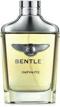 Духи, Парфюмерия, косметика Bentley Infinite Eau de Toilette - Туалетная вода