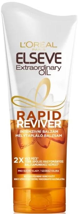 Кондиционер для сухих волос - L'Oreal Paris Elseve Rapid Reviver