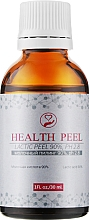 Духи, Парфюмерия, косметика Молочный пилинг - Health Peel Lactic Peel 90%, рН 2.8