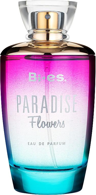 Bi-Es Paradise Flowers - Парфюмированная вода