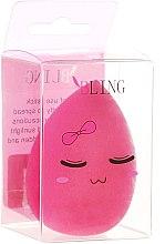 Духи, Парфюмерия, косметика Спонж для макияжа, малиновый - Bling Ring Original BeautyBlender