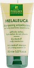 Парфумерія, косметика Шампунь від сухої лупи - Rene Furterer Melaleuca Anti-Dandruff Shampoo Dry Dundruff Scalp Moisturizer