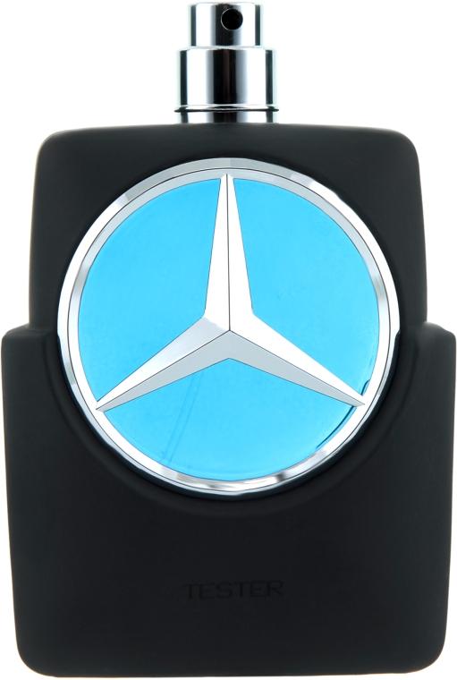 Mercedes-Benz Mercedes-Benz Man - Туалетная вода (тестер без крышечки)