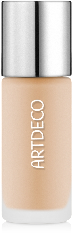 Тональный крем - Artdeco Rich Treatment Foundation