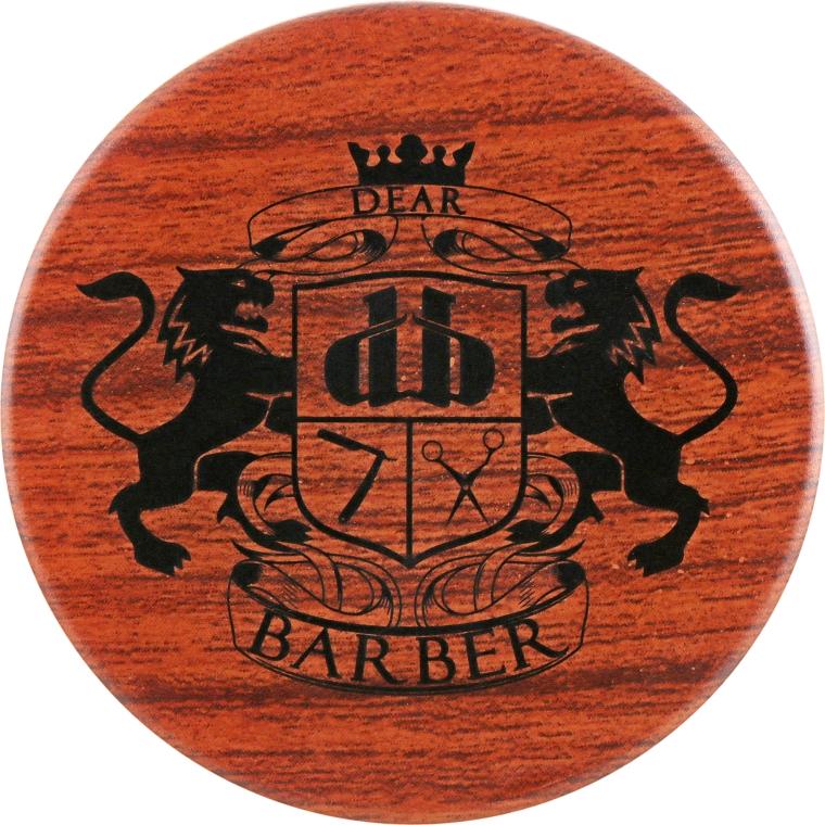 Матирующая паста для укладки волос - Dear Barber Mattifier