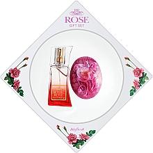 Парфумерія, косметика BioFresh Royal Rose - Набір (edp/15ml + soap/50g)