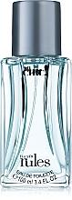 Духи, Парфюмерия, косметика So Chic! Men Rules - Туалетная вода (тестер с крышечкой)
