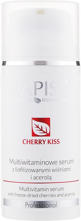Мультивитаминная сыворотка - APIS Professional Cheery Kiss