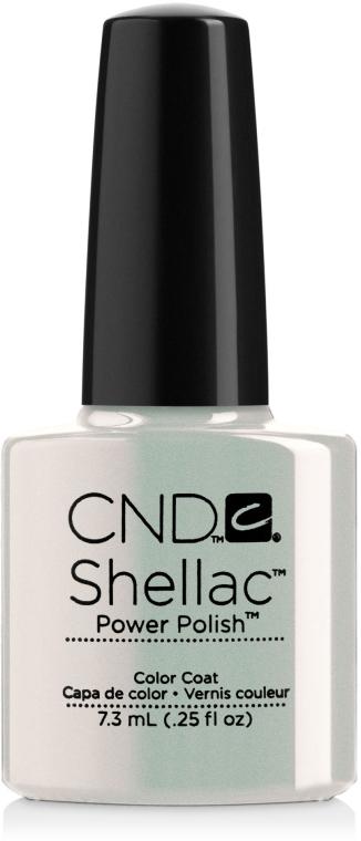 Гель-лак для ногтей - CND Shellac Power Polish