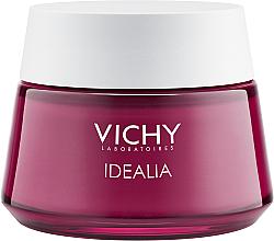 Духи, Парфюмерия, косметика УЦЕНКА Крем для восстановления гладкости и сияния для сухой кожи - Vichy Idealia Smoothness & Glow Energizing Cream *