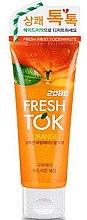 "Духи, Парфюмерия, косметика Зубная паста ""2080 Fresh Tok Orange"" - Aekyung"