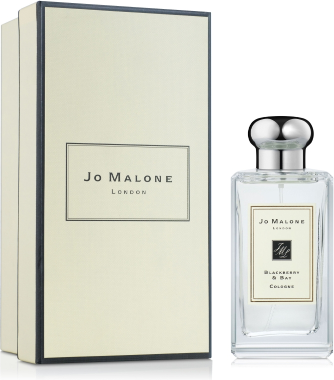 Jo Malone Blackberry & Bay - Одеколон
