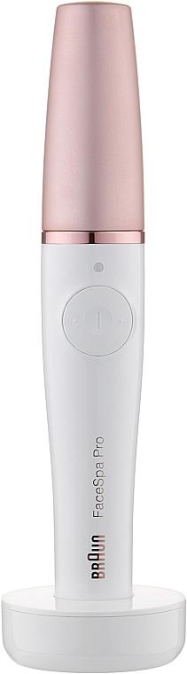 Эпилятор для лица - Braun FaceSpa Pro 912