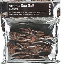 Духи, Парфюмерия, косметика Ароматическая морская соль - Lac Sante Home Spa Relax Aroma Sea Salt