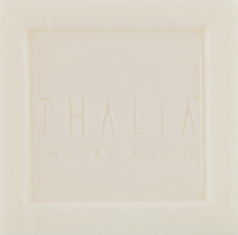 "Натуральное мыло ""Абрикос"" - Thalia Apricot Soap"