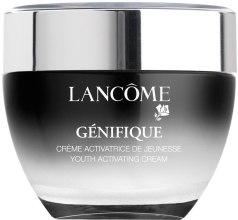Духи, Парфюмерия, косметика Крем-активатор молодости для лица - Lancome Genifique Creme (тестер)