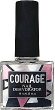 Духи, Парфюмерия, косметика Дегидратор для ногтей - Courage Nail Dehydrator