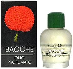 """Духи, Парфюмерия, косметика Парфюмированное масло """"Ягоды"""" - Frais Monde Berries Perfume Oil"""