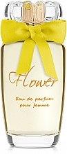 Парфумерія, косметика Carlo Bossi Yellow Flower - Парфумована вода