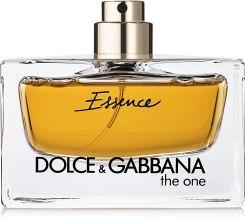 Духи, Парфюмерия, косметика Dolce&Gabbana The One Essence - Парфюмированная вода (тестер без крышечки)