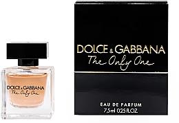 Духи, Парфюмерия, косметика Dolce&Gabbana The Only One - Парфюмированная вода (мини)